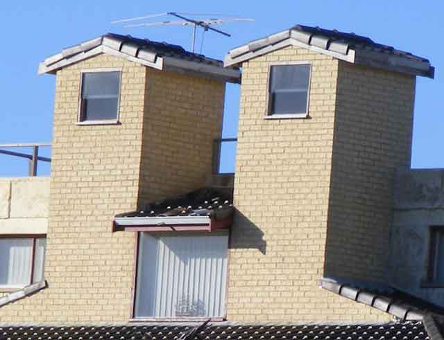 Bad Residential Design | The Bad Architecture Police on bad modern building, cheap home building, bad apartment building, bad team building, bad idea house building,